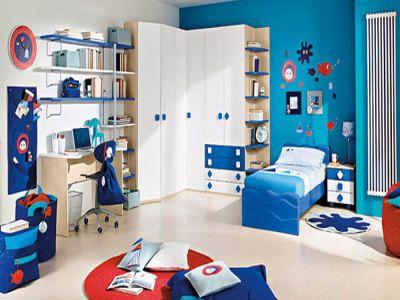 10 cách trang trí phòng trẻ em siêu dễ thương