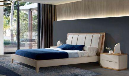 Chọn giường ngủ cao cấp hợp phong thủy