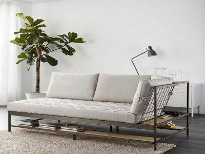 10 thiết kế nội thất được ưa chuộng với những không gian nhỏ hẹp