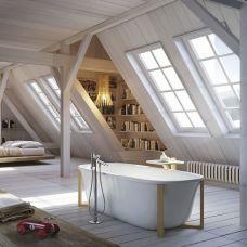 Bồn tắm Malmo