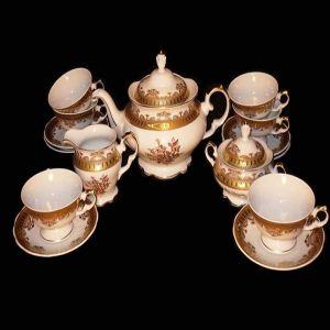 Bộ ấm trà Depos Fascia