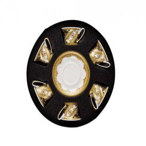 Bộ chén đĩa Versace - 19325